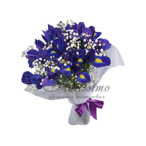 Какие цветы любишь ты